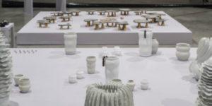 Exhibition: NTU CCA presents Tarek Atoui