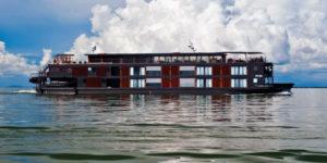 Exotic Charter Vessels Join Camper & Nicholsons Fleet