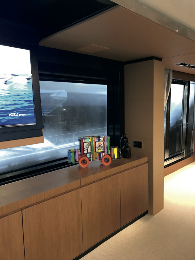Art yachts take contemporary courses 7 luxuo 660x880 luxuo for Motoring technical training institute