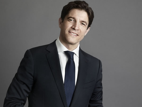 Bally Chief Executive Officer Frédéric de Narp is largely credited with reviving the Swiss brand