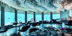 Best Luxurious Bars to Visit in the World