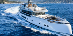 2018 Marks the Year Dynamiq Yachts Makes Great Strides into Asia