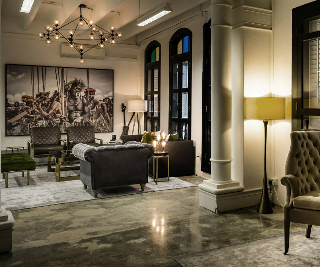 Singapores Top 5 Interior Design Firms LUXUO
