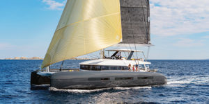 Top 100 Yachting Personalities in Asia-Pacific (Hong Kong)