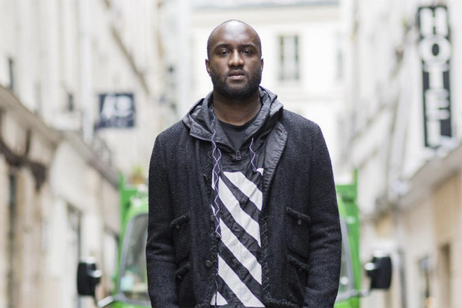 Virgil Abloh's first label was not a success but barely a year later, Off-White became his calling card, sending his street cred into the stratosphere