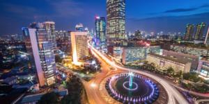 The Future of Blockchain at BlockJakarta