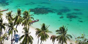 Koh Samui Island: Thailand's Sparkling Jewel