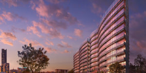 New unit mix for Banyan Tree Residences Brisbane