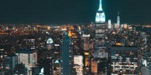 NYC BlockAsia debuts at the end of first annual Blockchain Week NYC