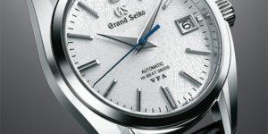 20th anniversary of the Grand Seiko 9S mechanical calibre