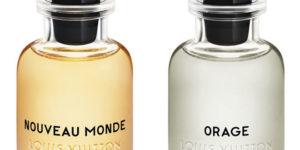 Louis Vuitton Unveils Les Parfums Louis Vuitton for Men