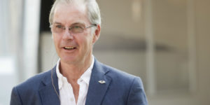 Seeking New Horizons: An Interview with John Braithwaite