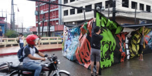 Labour of Love: An Interview with 98BCollaboratory in Manila