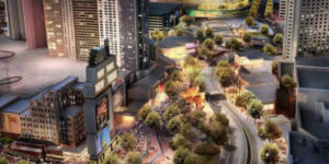 Ambitious stakes on Vegas with The Park MGM