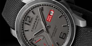 Limited Edition: Chopard Mille Miglia GTS Power Control Grigio Speciale