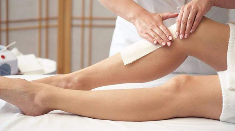 Korean Waxing Workshop