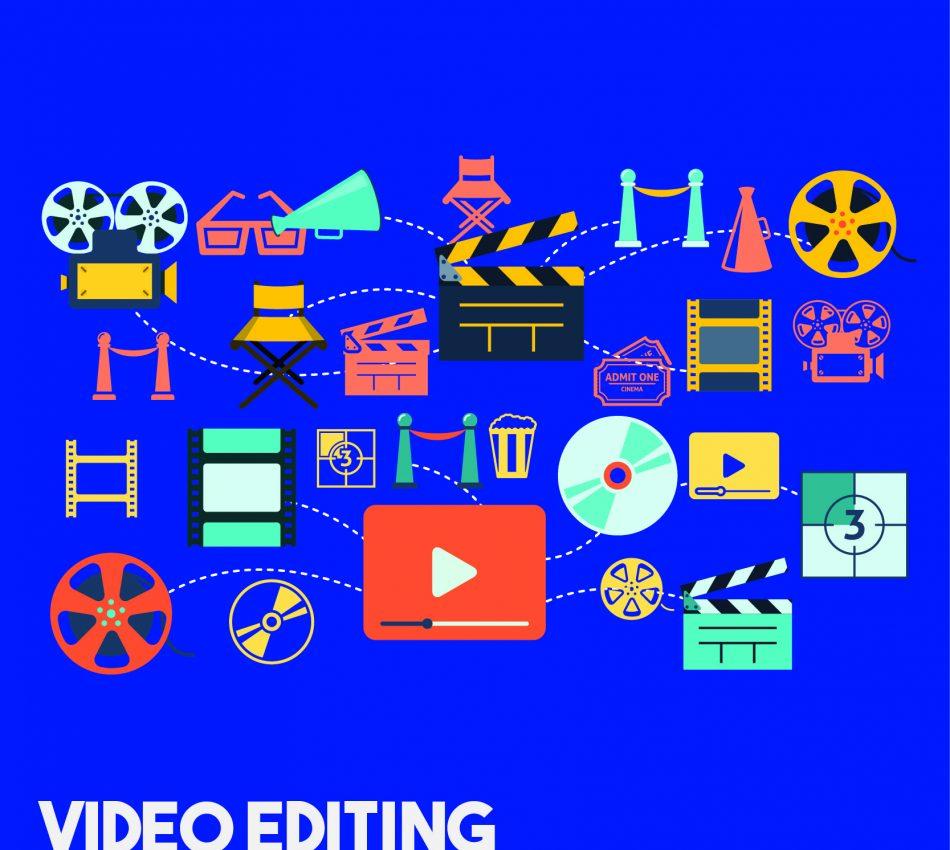 CC VIDEO EDITING