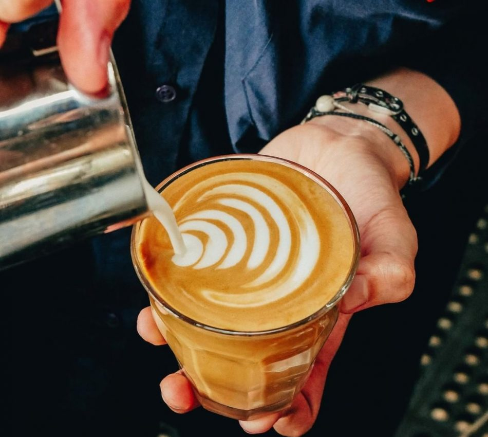 Basic Latte Art Workshop