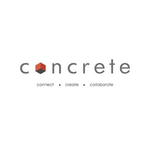 Concrete Co-Working Space