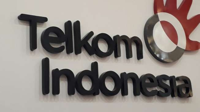 Telkom masih blokir Netflix karena belum mencapai kesepakatan. Ilustrasi: logo Telkom. [Suara.com/Aditya Gema Pratomo]