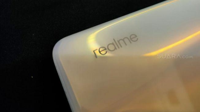 Realme 6. [Suara.com/Tivan Rahmat]