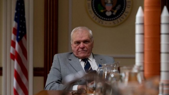 Brian Dennehy [The New York Times]