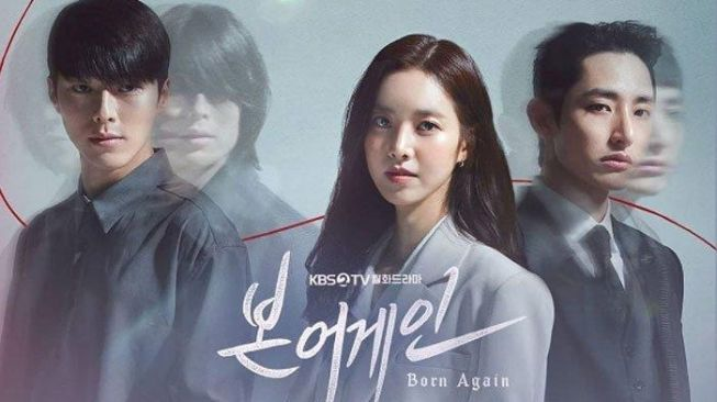 Drama Korea Born Again