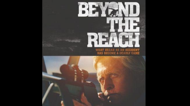 Film Beyond the Reach [imdb]