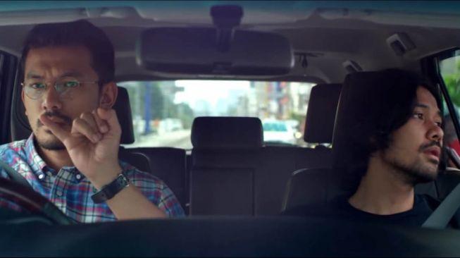 Filosofi Kopi 2: Ben & Jody (imdb)