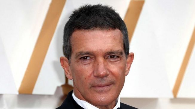 Antonio Banderas [abc news]