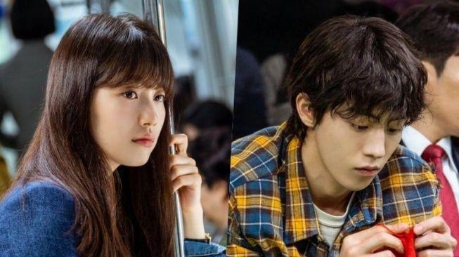 Suzy dan Nam Joo Hyuk [Soompi]