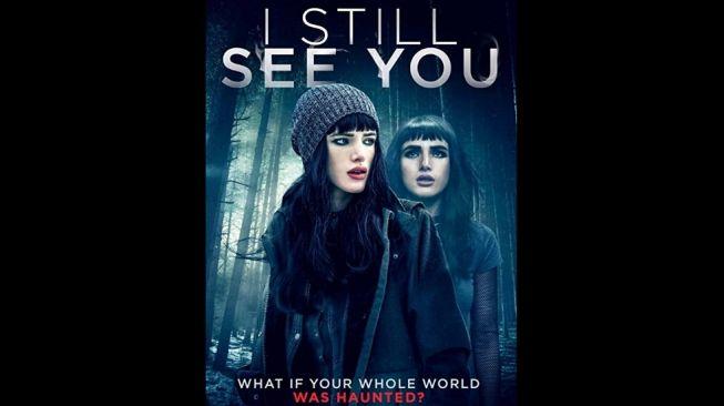 I Still See You [IMDb]