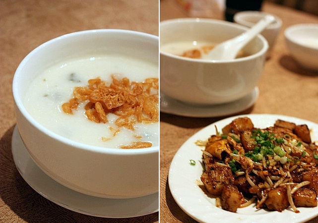 best-breakfast-in-bangsar-grand-imperial_porridge_xo-fried-carrot-cake