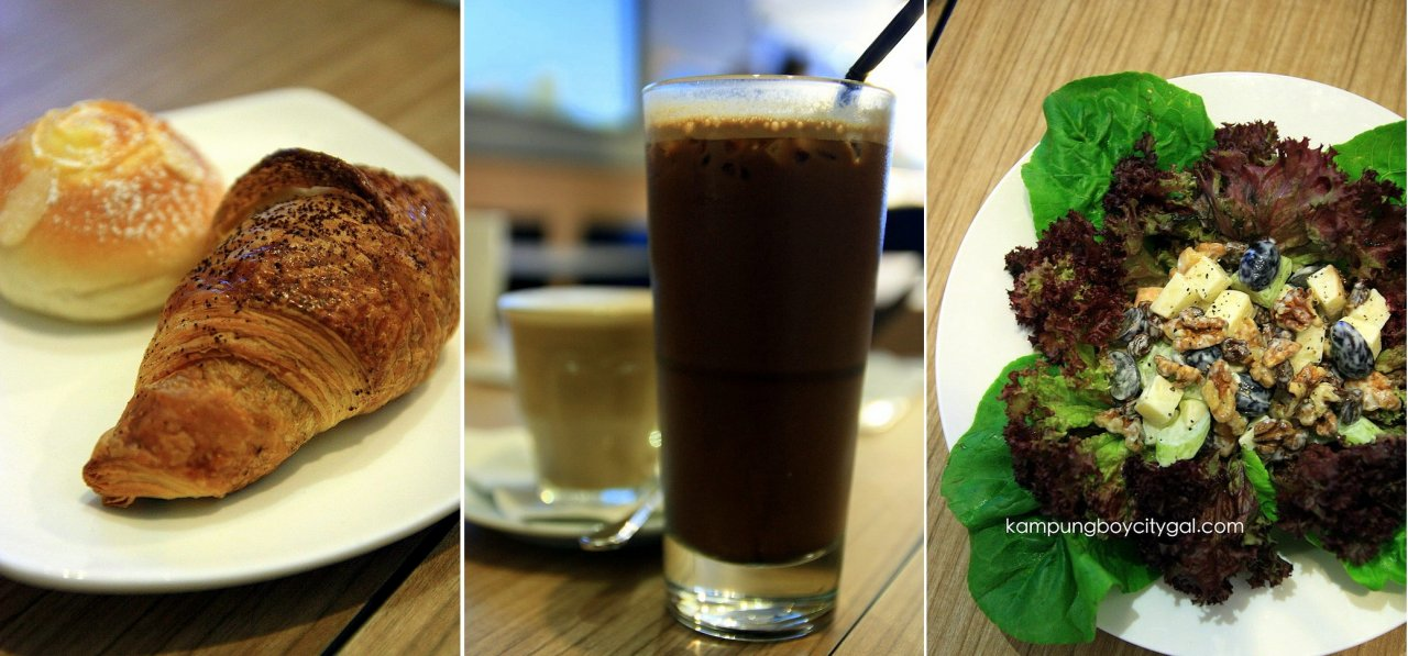 best-breakfast-in-bangsar-tedboy-bakery_croissant_coffee_salad