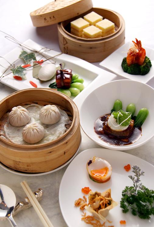 Tastes of shanghai sichuan and taiwan kl hungrygowhere for Cuisine 2 go