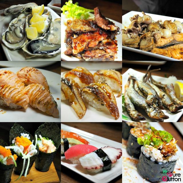 Tao authentic asian cuisine japanese buffet sunway - Authentic asian cuisine ...