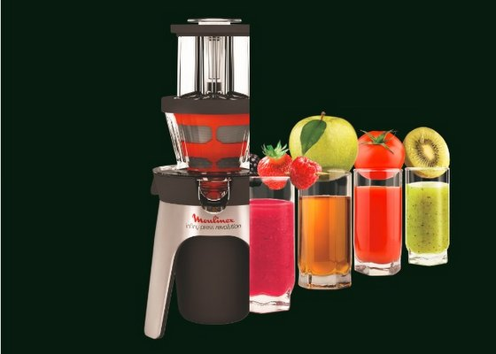 New Generation Slow Juicer from Tefal HungryGoWhere Malaysia Food Guide, Restaurant Reviews ...