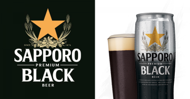 等待12年!全新Sapporo Premium Black 啤酒九月登場
