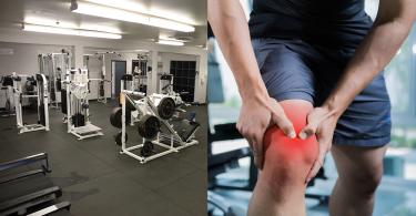 【健身室小知識】四個會讓你容易受傷的健身室健身器材