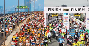【輕鬆準備】5個45分鐘內完成的馬拉松訓練提案