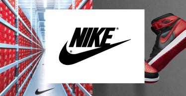 【Jordan只佔5分之1】分析師揭開Nike在1秒內的球鞋銷售數量