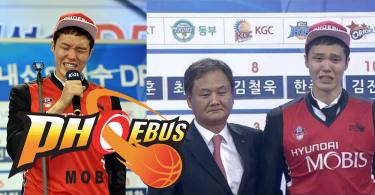 【永不放棄】港將周健宏獲韓職籃球隊選中成為KBL香港第一人