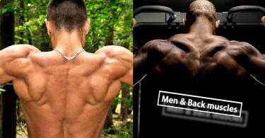 4個理由印證,男人最該擁有的其實是背肌!