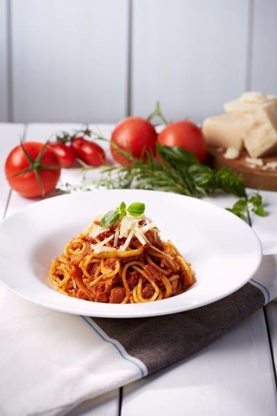 PASTAFRESCA_All Amatriciana_Pasta-Tomato Base