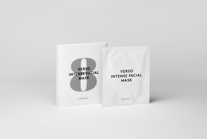 Positive Outlook: 4 Facial Masks