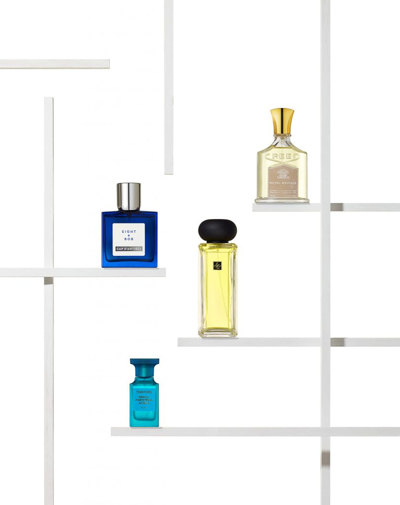 Perfect Scents: 4 Niche Fragrances