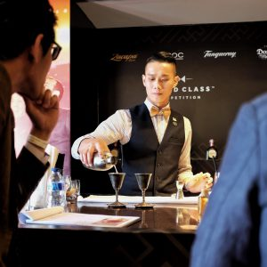 Boo Jing Heng_DIAGEO World Class Regional Finals Bali 2016_3