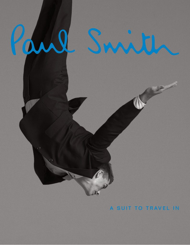 Paul Smith Max Whitlock