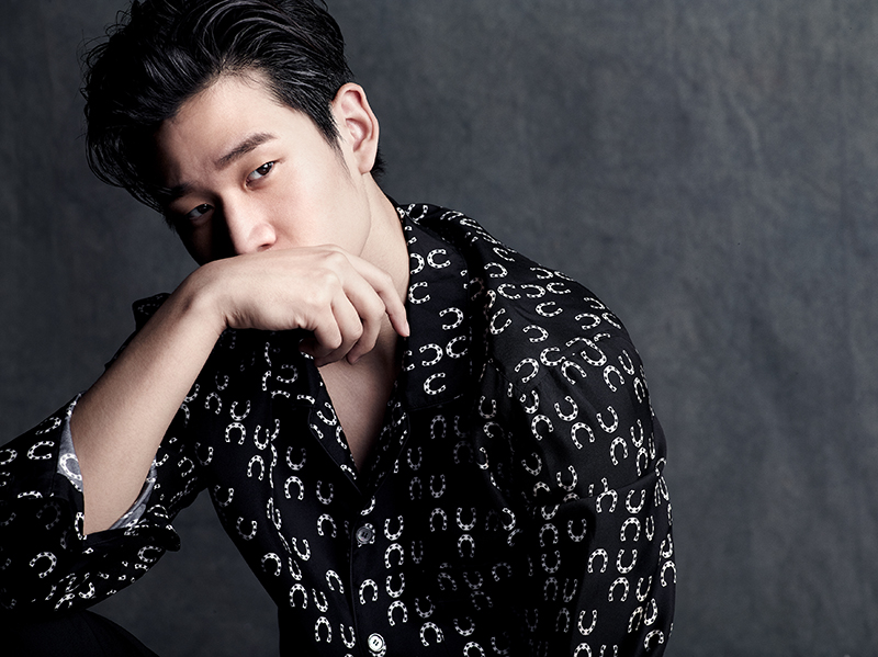 Interview: Singer Eric Chou