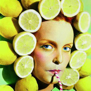 OUKA LEELE Peluqueri¦üa (limones) Lemanege